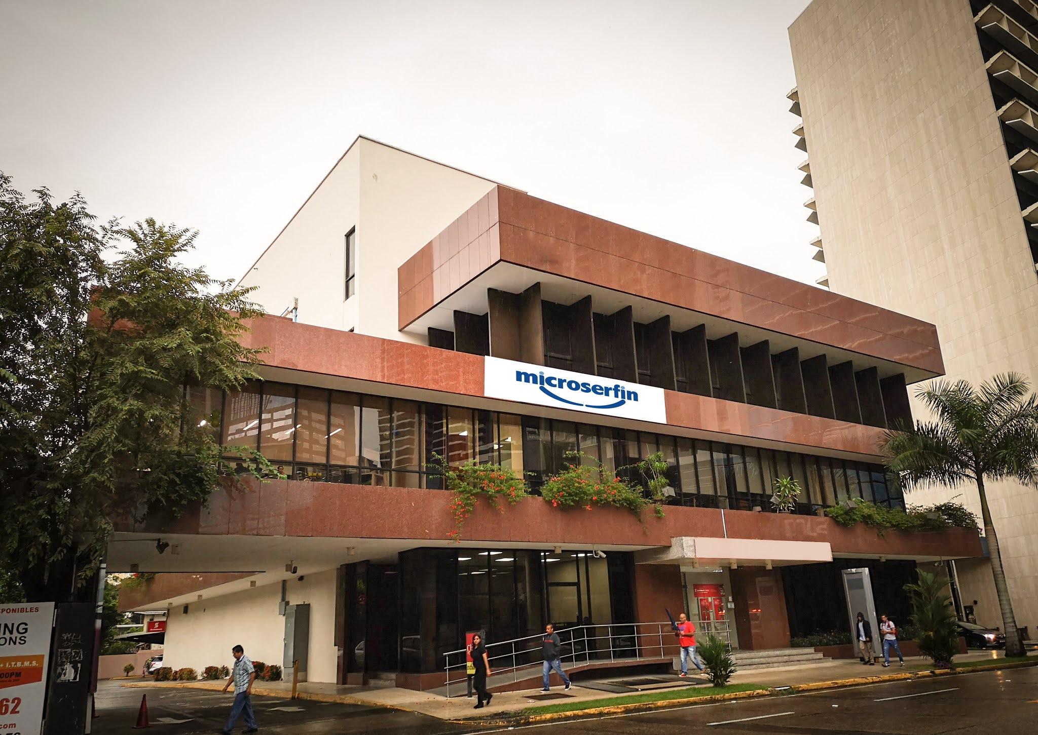 Microserfin mantiene calificación institucional de B+ con perspectiva estable