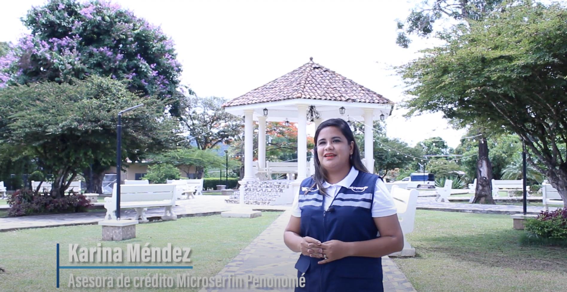 Movilidad Asesores y la experiencia de la asesora Karina Méndez